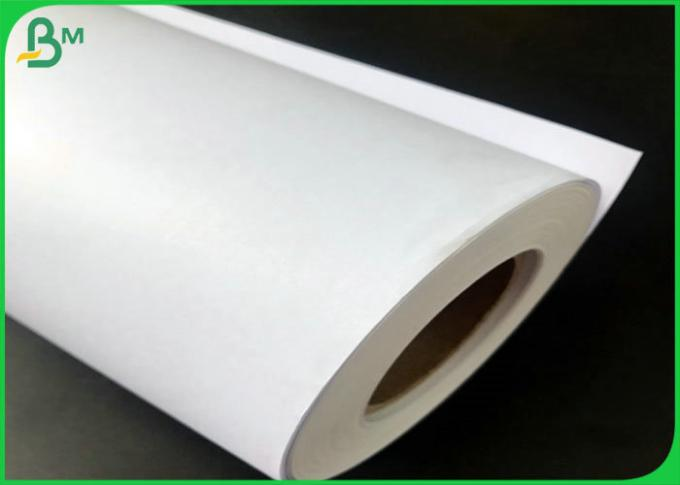 Roll Paper Bond 75gr 80gr Para Plotter Engineering Drawing Paper A0 A1 size