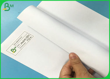 FSC Certified Unfolded Woodfree Paper، 45gram to 80 Gram Printing Offset Printing Paper Bond Paper